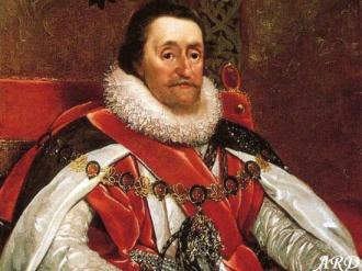 James VI and I of Scotland and England